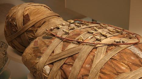 Estudio: ¿Tienen las momias la clave de las enfermedades del corazón actuales? - RT | Centro de Estudios Artísticos Elba | Scoop.it