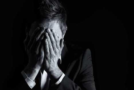 3 millions de salariés menacés par leburn-out en France | Prévention et gestion des risques psychosociaux | Scoop.it