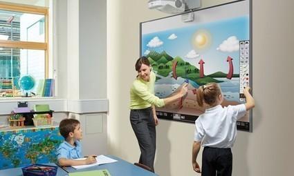 Epson apuesta por el aula colaborativa - Educación 3.0   Avaliação e Aprendizagem Digital   Scoop.it