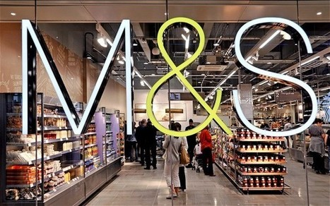Can Marks & Spencer return to past glories? | ESRC press coverage | Scoop.it