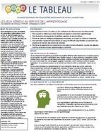 Vol.4 - no 5 - Les jeux sérieux au service de l'apprentissage | Portail du soutien à la pédagogie universitaire | Serious games | Scoop.it