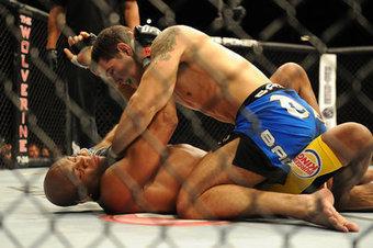 UFC 162 Aftermath: Anderson Silva slain by his own arrogance | Brazilian jiu-jitsu | Scoop.it