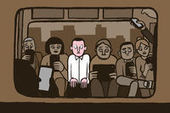 La dépendance au smartphone en 25 dessins alarmants | Ressources pour la classe de FLE | Scoop.it