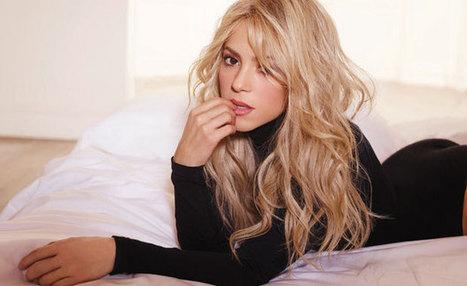 Shakira Addresses the Hispanic Academic Achievement Gap | Family Life In Spain | Scoop.it