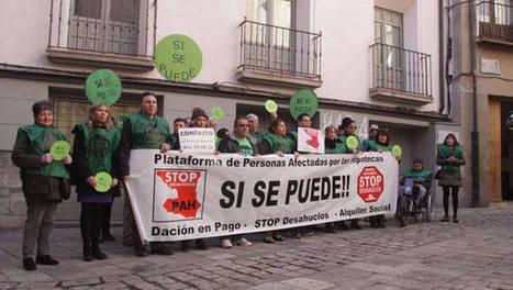 Tudela tiene 21 viviendas públicas vacías y 20 familias esperan un alquiler social | PROYECTO ESPACIOS | Scoop.it
