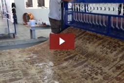 Rug Cleaning and Repair Video Gallery - Miami, Fort Lauderdale, Palm Beach   Rug Cleaning   Scoop.it