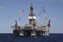 Keep Big Oil out of our oceans! | Our Evolving Earth | Scoop.it