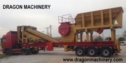 Mobile Primary Crushing And Screening Plant,Dragon 9000 | Dragon Machinery | Scoop.it
