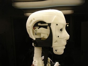3D-Print a Robot for $800 : TreeHugger | Made Different | Scoop.it