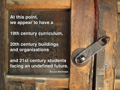 21st Century Education Perspective...| TeachThought | (Technology Enhanced) Learning, Teaching and Assessment | Scoop.it
