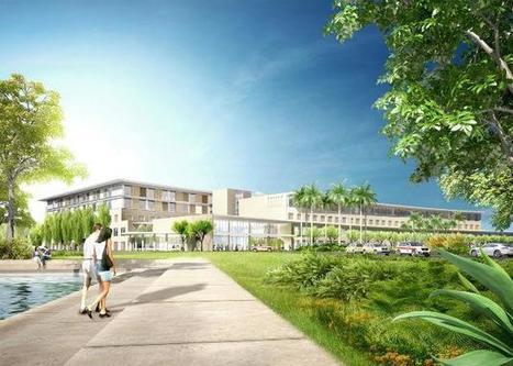 Centro Hospitalario Serena del Mar: Desarrollo incluyente con sostenibilidad | Novus Civitas | Scoop.it