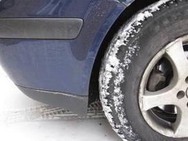 Les pneus hiver obligatoires au Luxembourg - sur lesfrontaliers.lu | pneus moins cher | Scoop.it