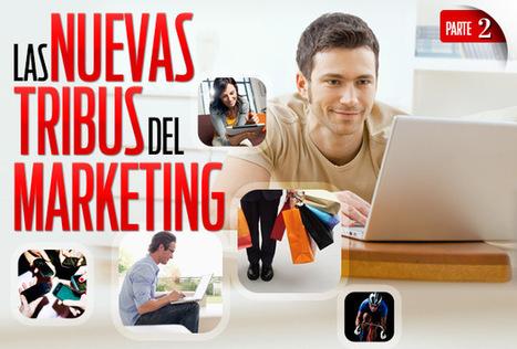 Tribus del marketing Parte II | Alto Nivel | bmarketing | Scoop.it