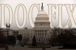 Congress Moves Closer To Changing How Medicare Pays Doctors - Kaiser Health News | SMS News Feed | Scoop.it