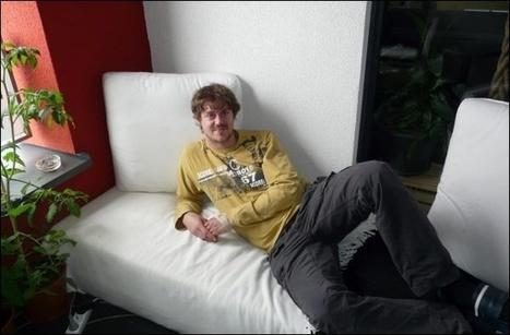 Le couchsurfing, une autre façon de voyager - Luxembourg | Le CouchSurfing, nouvelle forme de tourisme. | Scoop.it