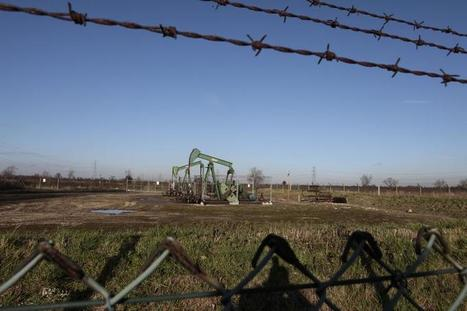 #China is also involved in #fracking in the #UK #pollution | Messenger for mother Earth | Scoop.it