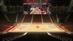 Everything is Bigger in Texas: Houston Rockets Upgrade to Largest Video Board in NBA - Forbes   Ad Vitam Basketball   Scoop.it