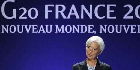 Quand le G20 désespère de la vieille Europe | Union Européenne, une construction dans la tourmente | Scoop.it