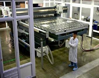 Kateeva expands their Korean operation | Printed Electronics | Scoop.it