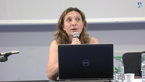 Pratiques innovantes en enseignement - apprentissage, l'exemple d'Innovalangues | Innovation en langues: approches créatives et outils numériques | Scoop.it