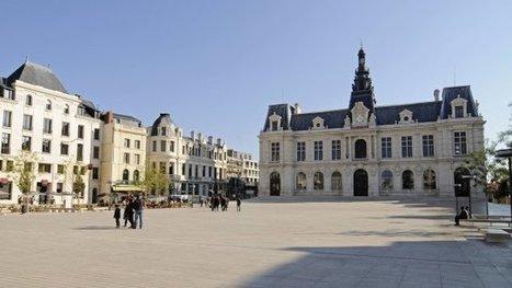 Les hôtels de Poitiers affichent complet pour le congrès du PS | Chatellerault, secouez-moi, secouez-moi! | Scoop.it