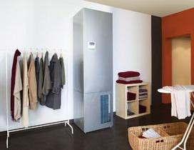 Eau chaude sanitaire : les solutions les moins énergivores | Immobilier | Scoop.it