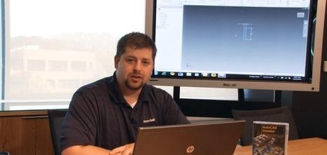 Fundamentals of Autodesk Inventor - Ellipsis | Graphics | Scoop.it