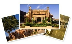 Rajasthani Resorts - Marugarh Jodhpur | Travel | Scoop.it