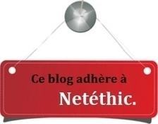 Adhésion à Netéthic   Informatique   Scoop.it