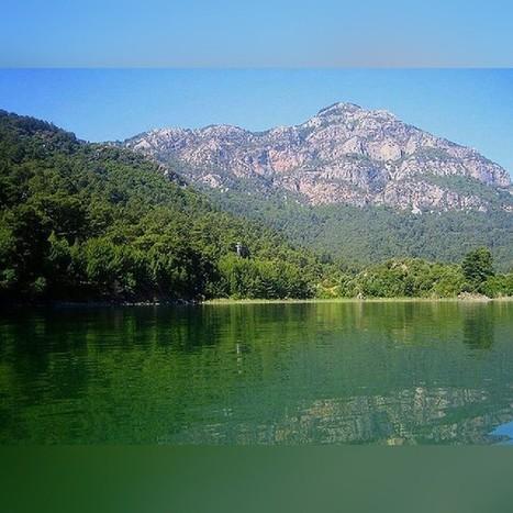 Köyceğiz Gölü Muğla | trendoloji | Scoop.it