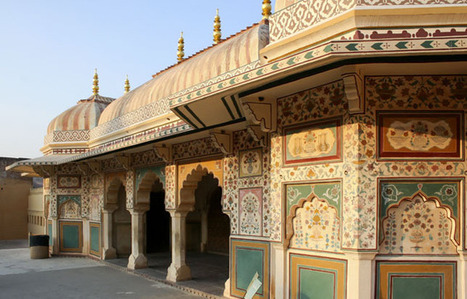 13 Days Heritage Tour Rajasthan With Goa - Rajasthan With Goa Tour Packages   Online Travel Agency   Scoop.it