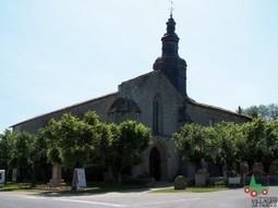 L'église et le village de Mortemart » Pas de géographie sans histoires | Tourisme Haut-Limousin et e-tourisme | Scoop.it
