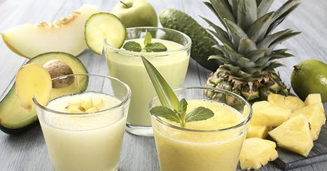 5 nutriments anti-inflammatoires que vous ne pouvez pas vous permettre de rater - Santé Nutrition | Végétarisme, santé et vie | Scoop.it