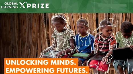 Calling for Participation   The Global Learning XPRIZE - EdTechReview™ (ETR)   EdTechReview   Scoop.it