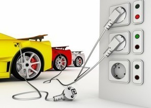 Extra €75m for electric car-sharing in France   Digital Sustainability   Scoop.it