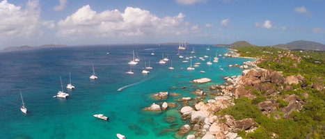 Nine Packing Tips for a Caribbean Sailing Vacation   Caribbean Charm   Scoop.it