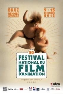 Festival National du film d'animation à Bruz   Merci pour l'info !   Scoop.it