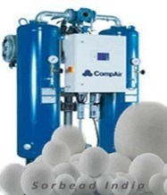 Alumina Balls In Drying Of Steam Cracked Liquids | Sorbead India | Scoop.it