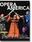 OPERA America - The National Service Organization for Opera | Music, Theatre, and Dance | Scoop.it