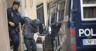 Five Islamist terrorists seized in Barcelona - The Local | The Indigenous Uprising of the British Isles | Scoop.it