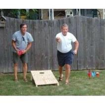 Backyard Games   Outdoor Living   Scoop.it