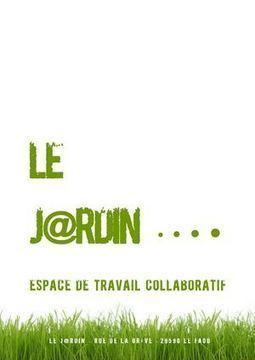 Plan D'intention Le J@rdin | Le JardinCo | Scoop.it