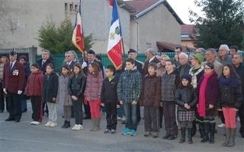 À Villefontaine, les jeunes générations impliquées | FredHugon.fr | Scoop.it