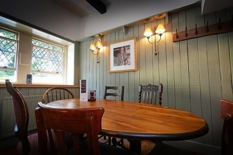 Great Restaurants in Yorkshire | The Bull at Broughton | Scoop.it