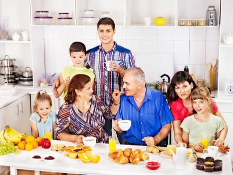 Aménager la cuisine | Pasolo, solutions anti-dépendance | Scoop.it
