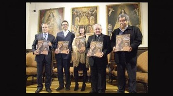 "Presentan libro ""Tesoros de la catedral del Cusco"" | La Republica (Pérou) | Kiosque du monde : Amériques | Scoop.it"