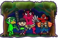 Folk Legends - Kids Web Japan - Web Japan | Traditional stories from Japan | Scoop.it