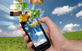 Mobile internet usage in UAE outstrips global averages: Study | Media Intelligence - Middle East and North Africa (MENA) | Scoop.it