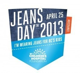 Jeans Day 2013 | MicroSite | Scoop.it