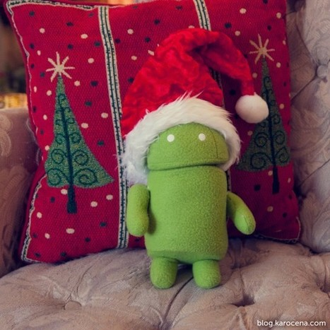 Must-have apps for your new Android tablet | Bring Your Own Device - Apps & more | Scoop.it